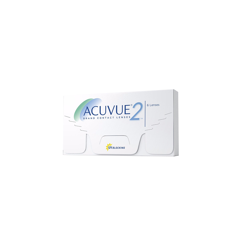 Acuvue 2 (Cx 6)