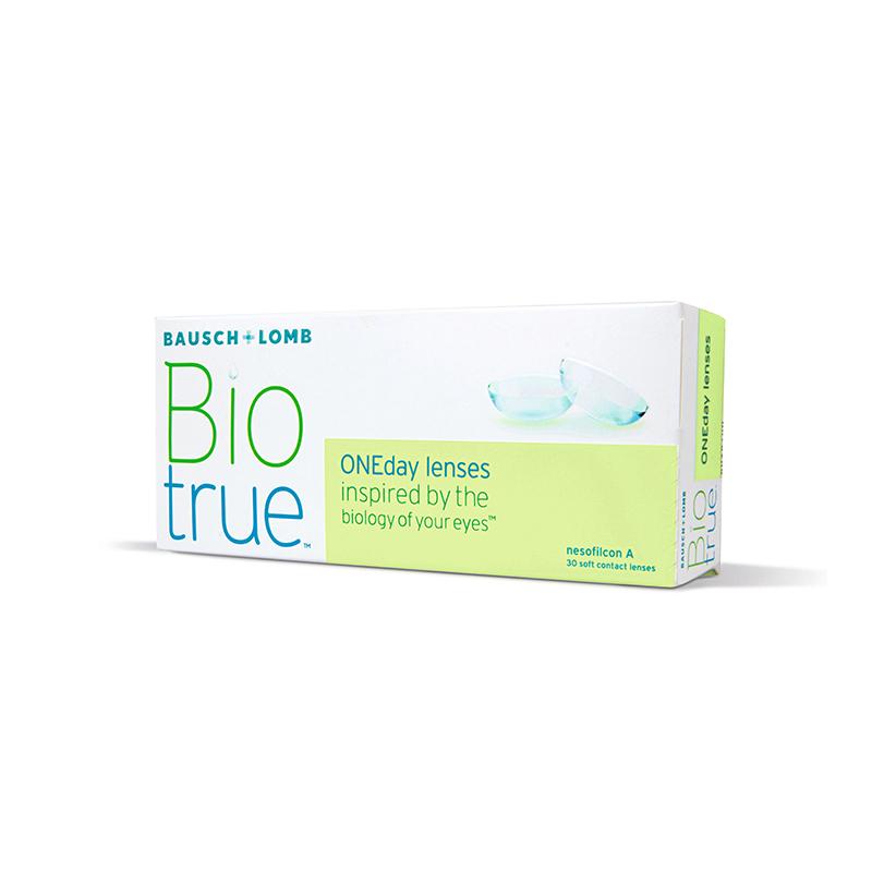 Biotrue One Day (Cx 30)