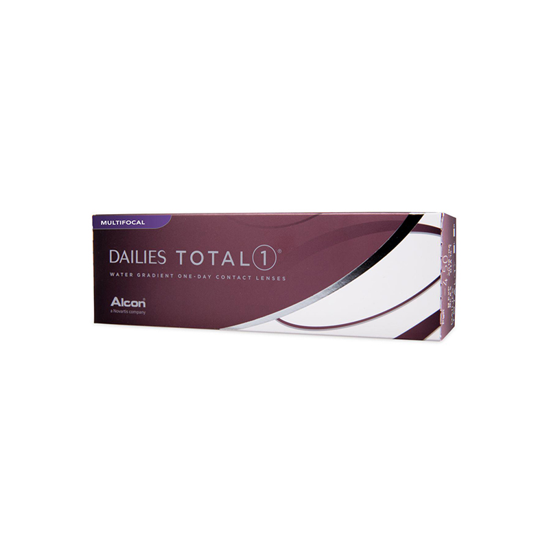 Dailies Total 1 Multifocal (Cx 30)